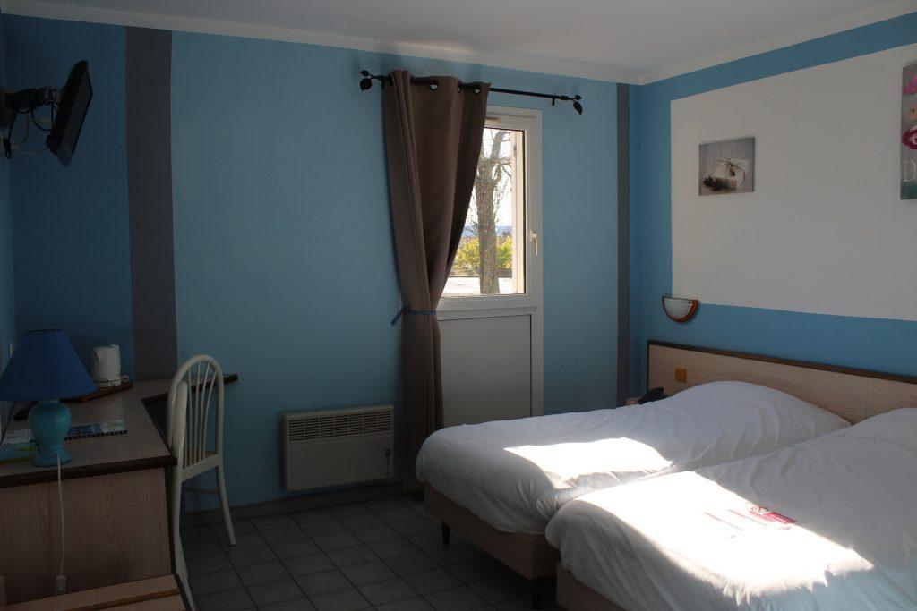 Chambre TWIN Hôtel La Grande Bastide Oraison