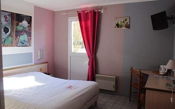 Chambres Hôtel La Grande Bastide Oraison