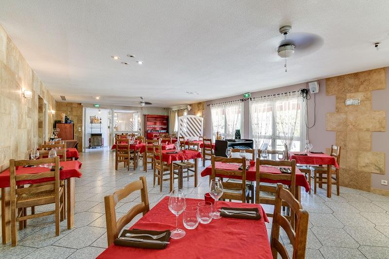 Restaurant La Grande Bastide Oraison
